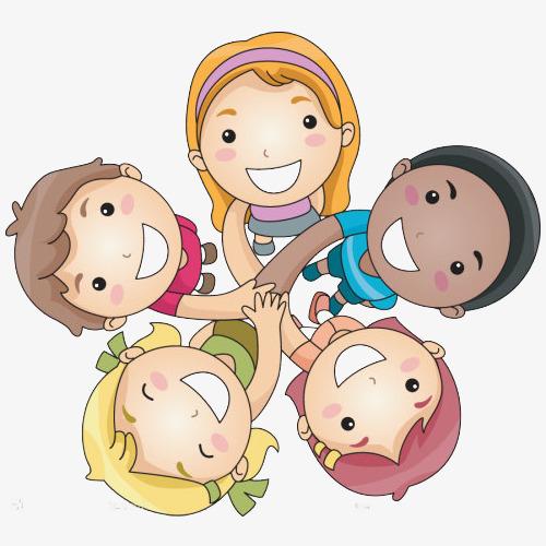 Image result for preschool friends